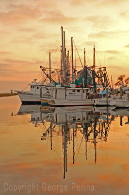 Ocean Springs Harbor