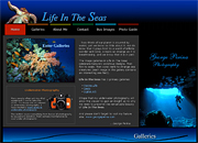 Visit Life In The Seas